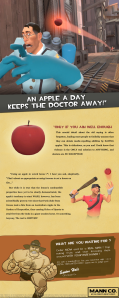 apple_a_day_poster